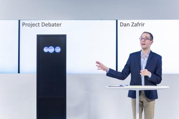 走出实验室: IBM为企业推进人工智能注入新动力