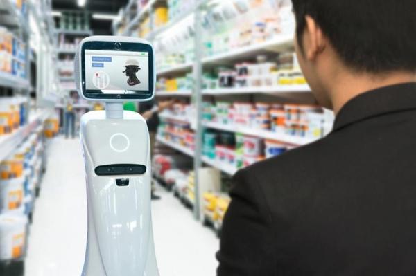 从花店到银行,10个小故事讲述人工智能如何改变客户体验