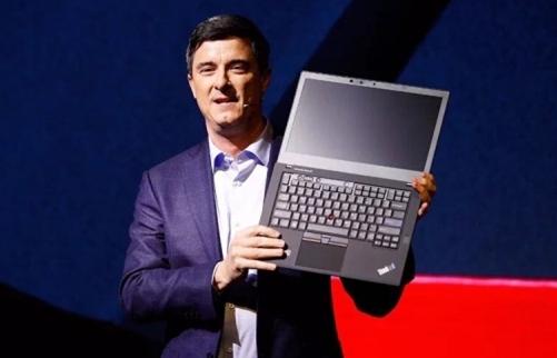ThinkPad 25周年纪念版