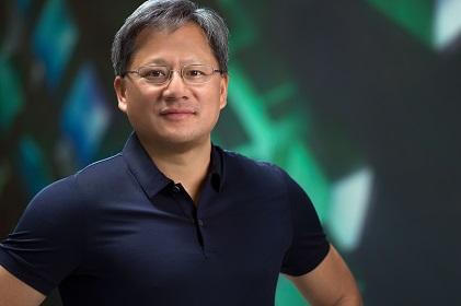 英伟达首席执行官在中国: AI推理方案的巨大推动力