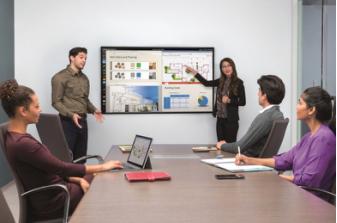 将无纸化办公带进现实 Polycom打造环保、高效的协作体验