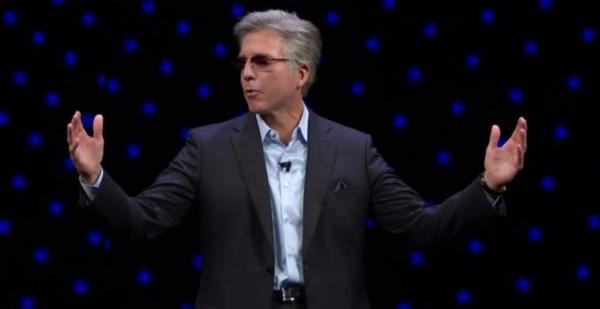 苹果携手SAP利用机器学习在Leonardo平台上打造更多企业级应用
