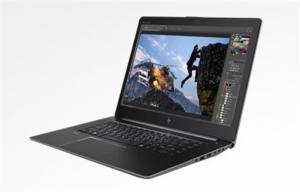 2017年度至顶网凌云奖:惠普ZBook Studio G4