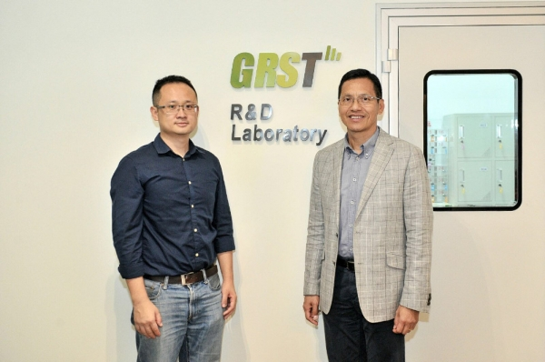 GRST实验工厂探秘:传统 vs 创新,更环保的锂电池生产与回收