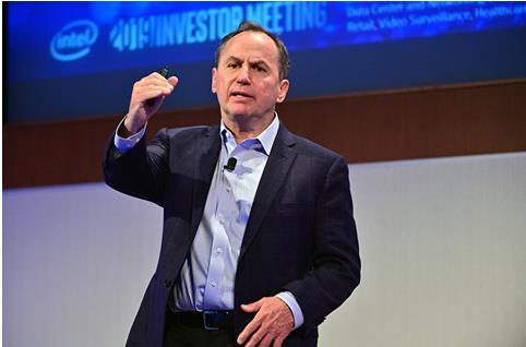 英特尔首席执行官承诺:引领转折性技术,鼎助客户成功,专注盈利能力