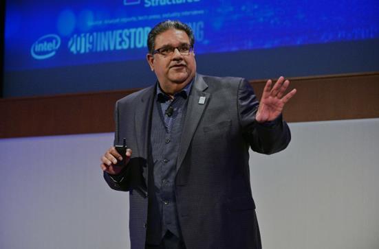 2019年英特尔投资者大会:预览设计创新;10纳米CPU将于6月出货;7纳米产品将于2021年上市
