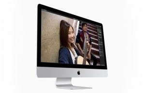 2017年度至顶网凌云奖:苹果2017款iMac 27英寸一体机