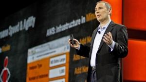 亚马逊云主管如何发现下一个十亿美元规模的业务
