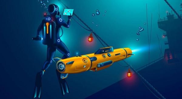 令人难以置信的无人驾驶船舶:AI或将全面替代船员