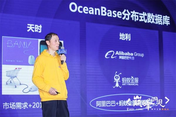以为是青铜,没想到是王者!登顶TPC-C的OceanBase为双11做了啥?