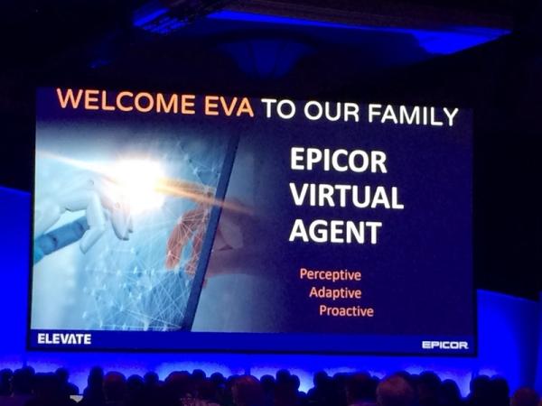 全面拥抱云,Epicor Insights 2019第一日新品令人眼前一亮