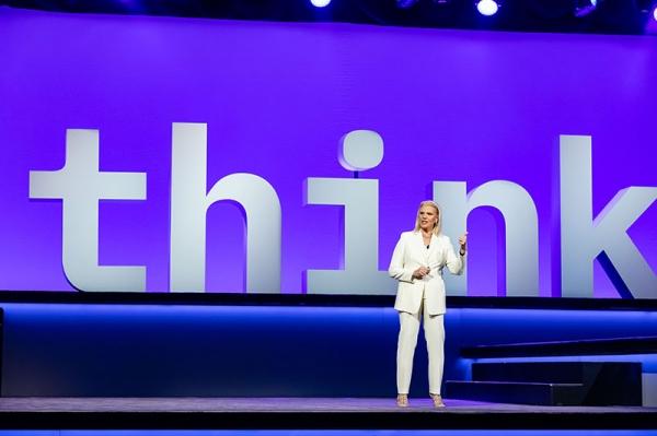 """多云与混合云赛道的""""角逐"""",IBM争当NO.1的目标如何实现?"""
