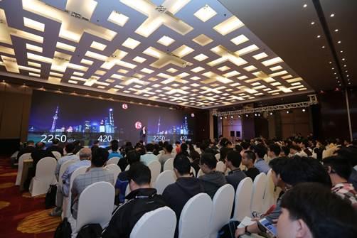 2018年F5中国应用服务高峰论坛顺利召开