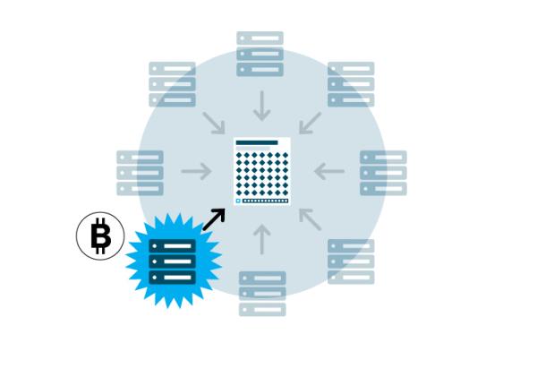 区块链究竟是什么?
