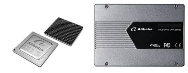存储大事件!阿里巴巴发布全球首个双模SSD产品