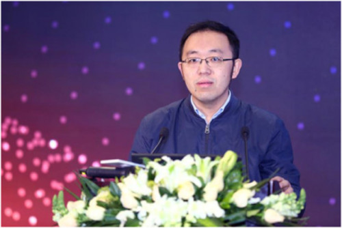 2017首届全球存储大会在京召开 发布《软件定义存储白皮书》