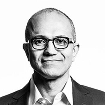 微软Tech Summit 2017演讲嘉宾大曝光,萨提亚率领七位高管强势来袭!