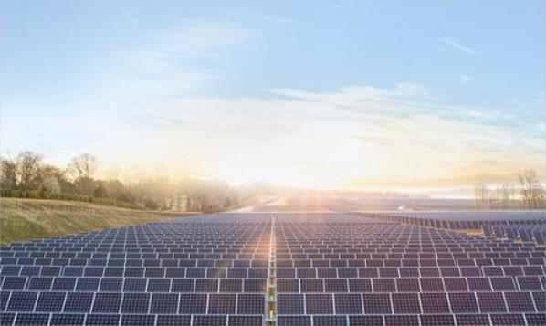 谷歌将投资3.1亿美元在比利时新建一座太阳能数据中心