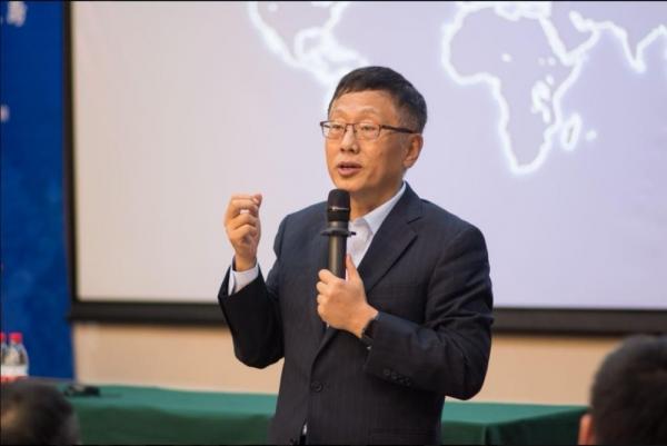 全球化格局下中国芯片企业如何突出重围?