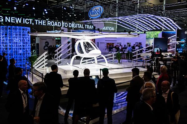 人工智能、机器人和区块链——CEBIT 2018精彩亮点不止于此