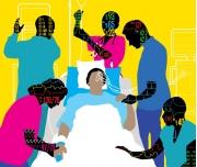 事关生死:在医院ICU病房里人工智能可以做什么?
