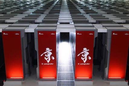 富士通基于Arm的Post-K超级计算机商业版即将上市
