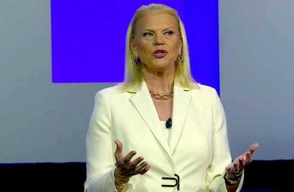 IBM发布财报:利润超预期而收入表现不佳 云业务一枝独秀增长快速