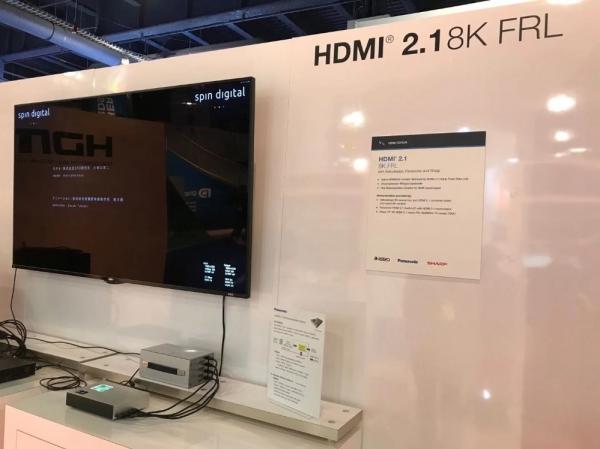 推动HDMI 2.1普及 全新超高速HDMI线缆认证计划实施