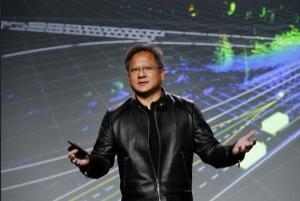 Nvidia首次推出云服�掌髌脚_ 人工智能和高性能�算�y一化