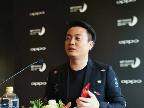 OPPO沈义人降温5G手机 表示2019年内不考虑折叠屏商用