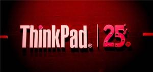 """25岁之际,ThinkPad有个小愿望:开创""""智能商务计算新纪元"""""""