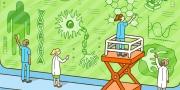 疫情严峻,AI或是应对下一场流行疾病的关键