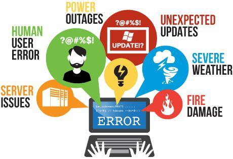 阿里数据库备份专家:教你pick最有效的备份系统