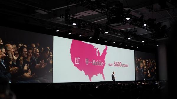 一加发布全新旗舰一加6T 与T-Mobile达成全面战略合作