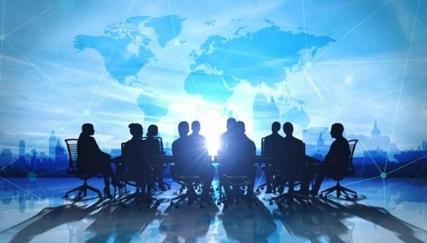 @CEO 释放平台化经济潜力