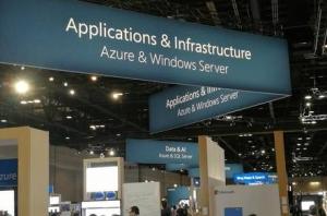 从慢批量到快文件 微软如何吸引大众接纳Azure