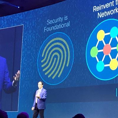 思科合作伙伴峰会:思科CEO公布数字化和渠道战略5大要素