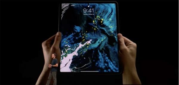 iPhone X元素为苹果iPad Pro与MacBook Air带来新活力,但挑战仍然存在