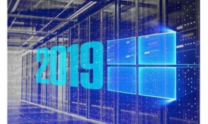 Windows Server 2019新特性:Linux、HCI……