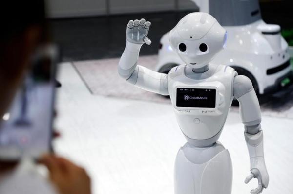 解放人工智能的力量,应成为基础设施管理者们的首要任务