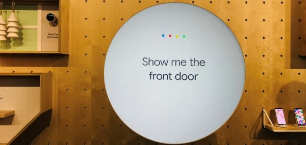 谁赢了@CES2019:谷歌还是亚马逊?