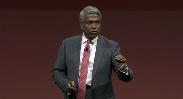 Oracle加码自主云服务 透露区块链计划