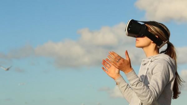 VR将为企业运营协作架设起一座桥梁