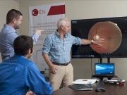 这家公司用21年研发了能预诊糖尿病患者失明的AI系统