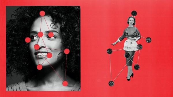 """当AI看到男性,首先想到""""官员"""";看到女性,却先想到""""微笑"""""""