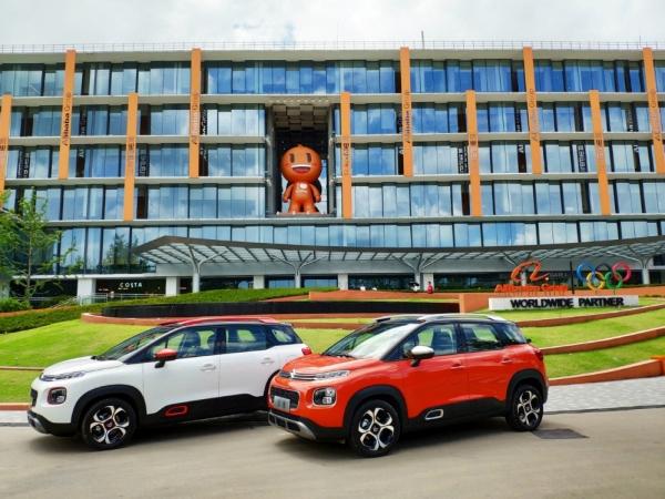 阿里与斑马网络共同打造 首款合资互联网汽车9月上市