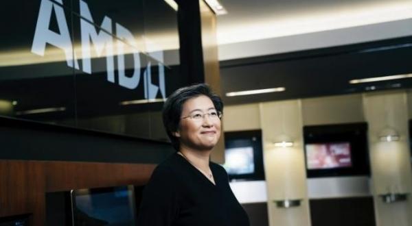 芯片制造商AMD和Xilinx因收入指引低于预期而遭遇股价下滑