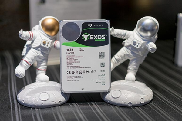 希捷16TB企业级氦气硬盘第一时间发布就广泛被采用说明了什么?