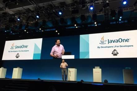 """甲骨文公司副总裁:""""我们希望在下一个十年中实现Java至上,Java永在"""""""