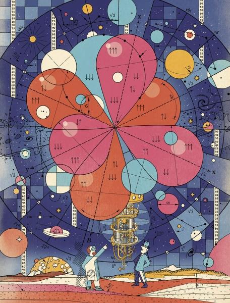 全球理论物理学泰斗给量子计算机泼冷水:可预见的未来造不出来